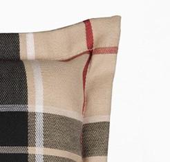 Auflagen und Textil